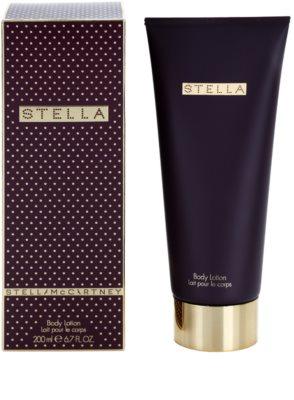 Stella McCartney Stella Lapte de corp pentru femei