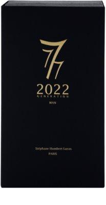 Stéphane Humbert Lucas 777 777 2022 Generation Man Eau de Parfum für Herren 4