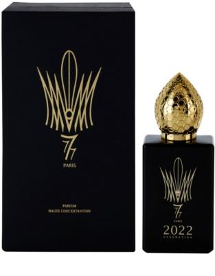 Stéphane Humbert Lucas 777 777 2022 Generation Man Eau de Parfum para homens