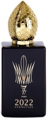 Stéphane Humbert Lucas 777 777 2022 Generation Man парфюмна вода тестер за мъже