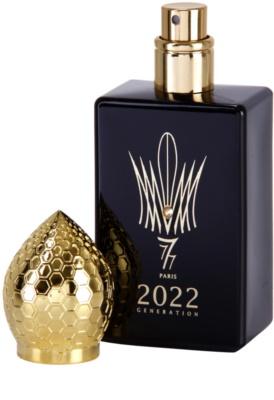 Stéphane Humbert Lucas 777 777 2022 Generation Man парфюмна вода тестер за мъже 1