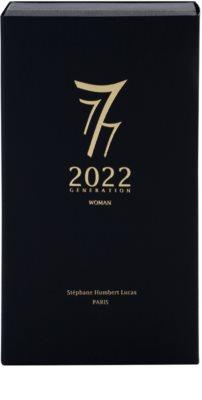 Stéphane Humbert Lucas 777 777 2022 Generation Woman парфумована вода для жінок 4