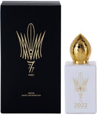 Stéphane Humbert Lucas 777 777 2022 Generation Woman Eau de Parfum for Women