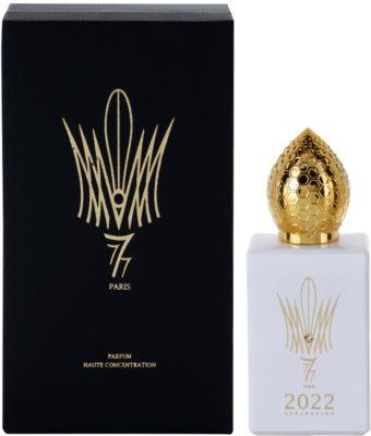 Stéphane Humbert Lucas 777 777 2022 Generation Woman eau de parfum para mujer