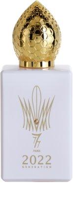 Stéphane Humbert Lucas 777 777 2022 Generation Woman eau de parfum teszter nőknek