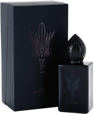 Stéphane Humbert Lucas 777 777 Black Gemstone Eau de Parfum unisex 1