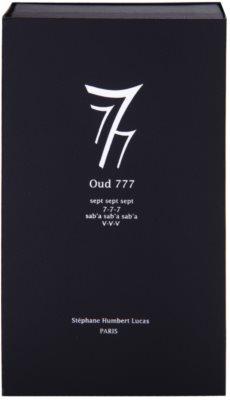 Stéphane Humbert Lucas 777 777 Oud 777 parfémovaná voda unisex 4