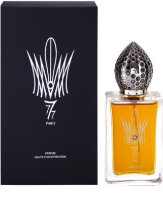 Stéphane Humbert Lucas 777 777 Oud 777 Eau de Parfum unissexo