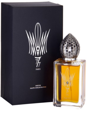 Stéphane Humbert Lucas 777 777 Oud 777 parfémovaná voda unisex 1