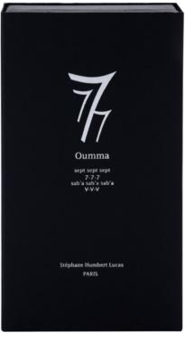 Stéphane Humbert Lucas 777 777 Oumma eau de parfum unisex 4