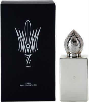 Stéphane Humbert Lucas 777 777 Oumma parfémovaná voda unisex
