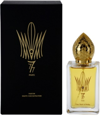 Stéphane Humbert Lucas 777 777 Une Nuit a Doha Eau de Parfum unisex