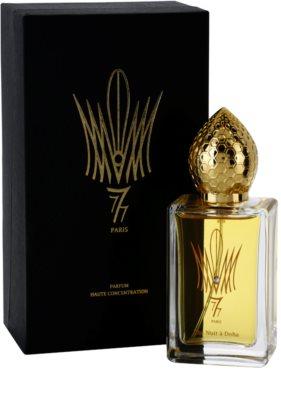 Stéphane Humbert Lucas 777 777 Une Nuit a Doha Eau de Parfum unisex 1