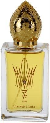 Stéphane Humbert Lucas 777 777 Une Nuit a Doha Eau de Parfum unisex 2