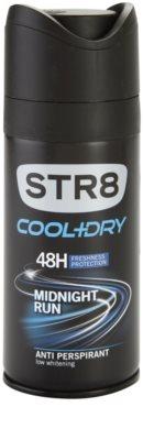 STR8 Cool & Dry deospray pro muže