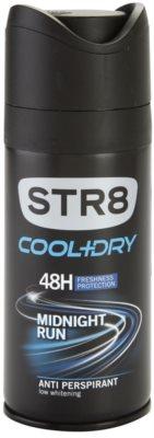 STR8 Cool & Dry desodorante en spray para hombre