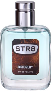 STR8 Discovery Eau de Toilette für Herren 2