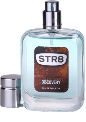 STR8 Discovery Eau de Toilette für Herren 3