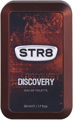 STR8 Discovery Eau de Toilette für Herren 4