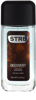 STR8 Discovery Deo mit Zerstäuber für Herren