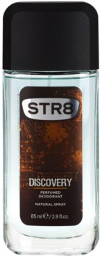 STR8 Discovery Deodorant spray pentru barbati