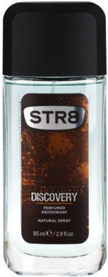STR8 Discovery dezodorant z atomizerem dla mężczyzn