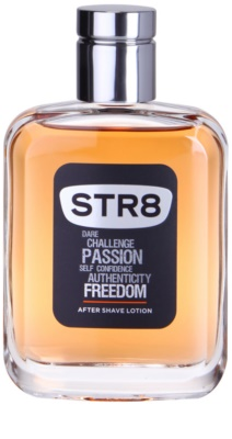 STR8 Freedom after shave para homens 2