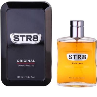 STR8 Original eau de toilette para hombre