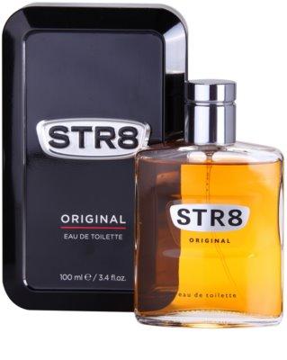 STR8 Original toaletní voda pro muže 1