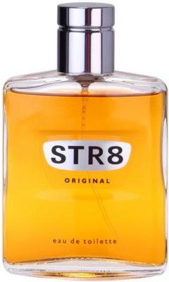 STR8 Original toaletní voda pro muže 2