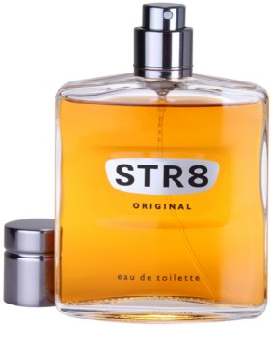 STR8 Original toaletní voda pro muže 3