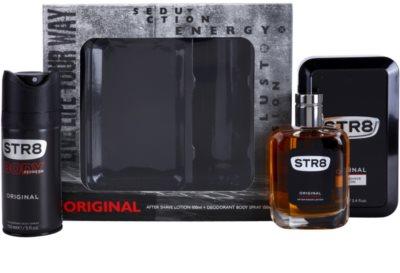 STR8 Original dárková sada 2