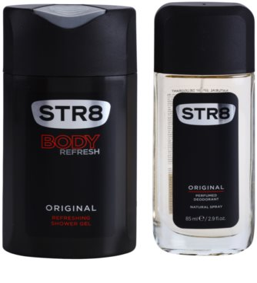 STR8 Original lote de regalo 1