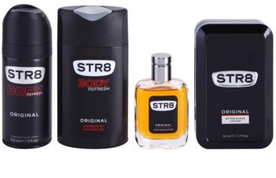 STR8 Original подарунковий набір 1
