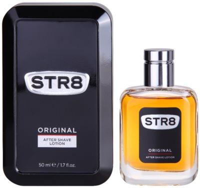 STR8 Original after shave pentru barbati