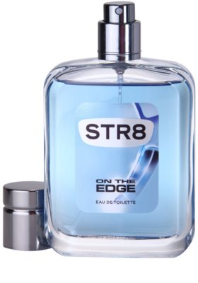 STR8 On the Edge eau de toilette férfiaknak 3