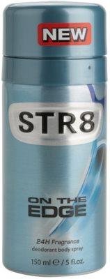 STR8 On the Edge дезодорант за мъже