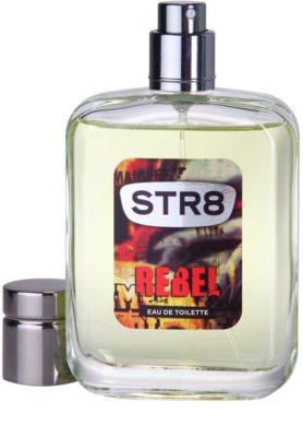 STR8 Rebel Eau de Toilette für Herren 3