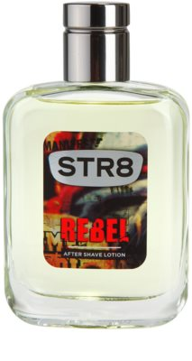 STR8 Rebel lotes de regalo 2