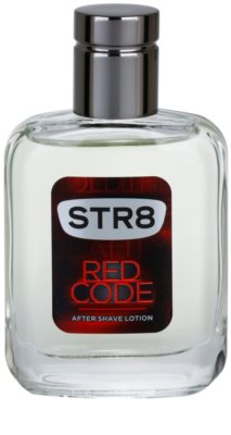 STR8 Red Code After Shave für Herren 2