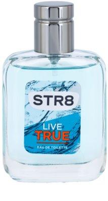 STR8 Live True eau de toilette férfiaknak 3