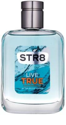 STR8 Live True loción after shave para hombre