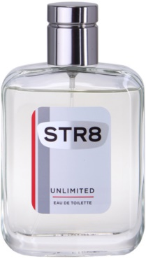 STR8 Unlimited toaletna voda za moške 2