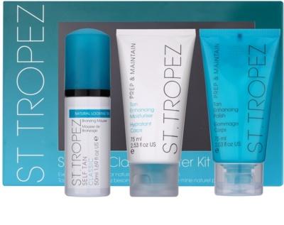 St.Tropez Self Tan Bronzing zestaw kosmetyków I.