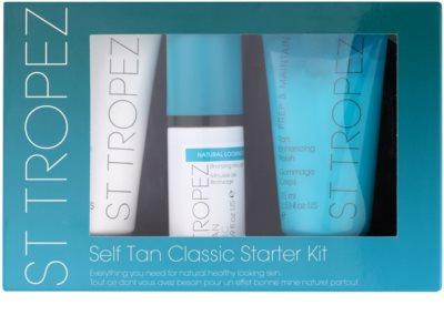 St.Tropez Self Tan Bronzing Kosmetik-Set  I. 2