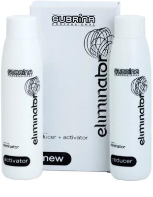 Subrina Professional Eliminator Kosmetik-Set  I.