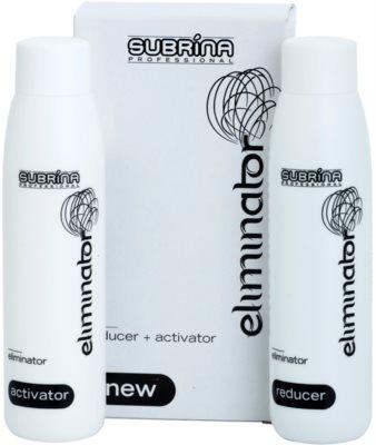 Subrina Professional Eliminator set cosmetice I.