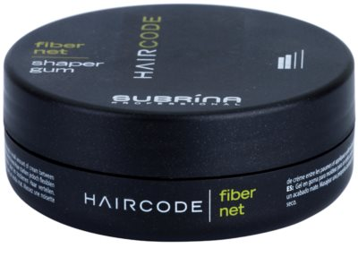 Subrina Professional Hair Code Fiber Net gomina moldeadora
