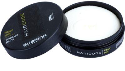 Subrina Professional Hair Code Fiber Net Modellierendes Fibre Gum 1