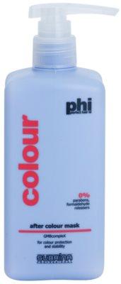 Subrina Professional PHI Colour ápoló maszk a szín védelméért